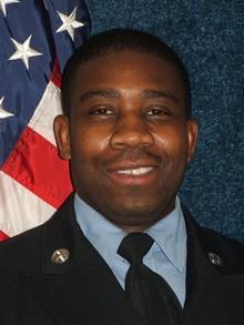 Cliff Robinson Fire Marshal