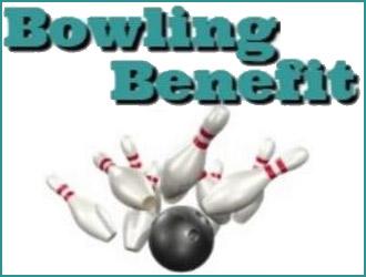 Bowling Benefit for Scott Krone
