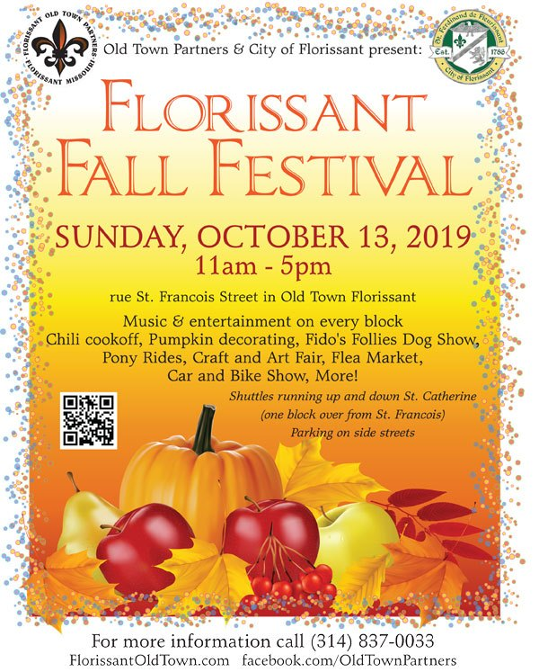 Fall Festival Florissant