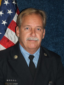 Mark Schaeffler